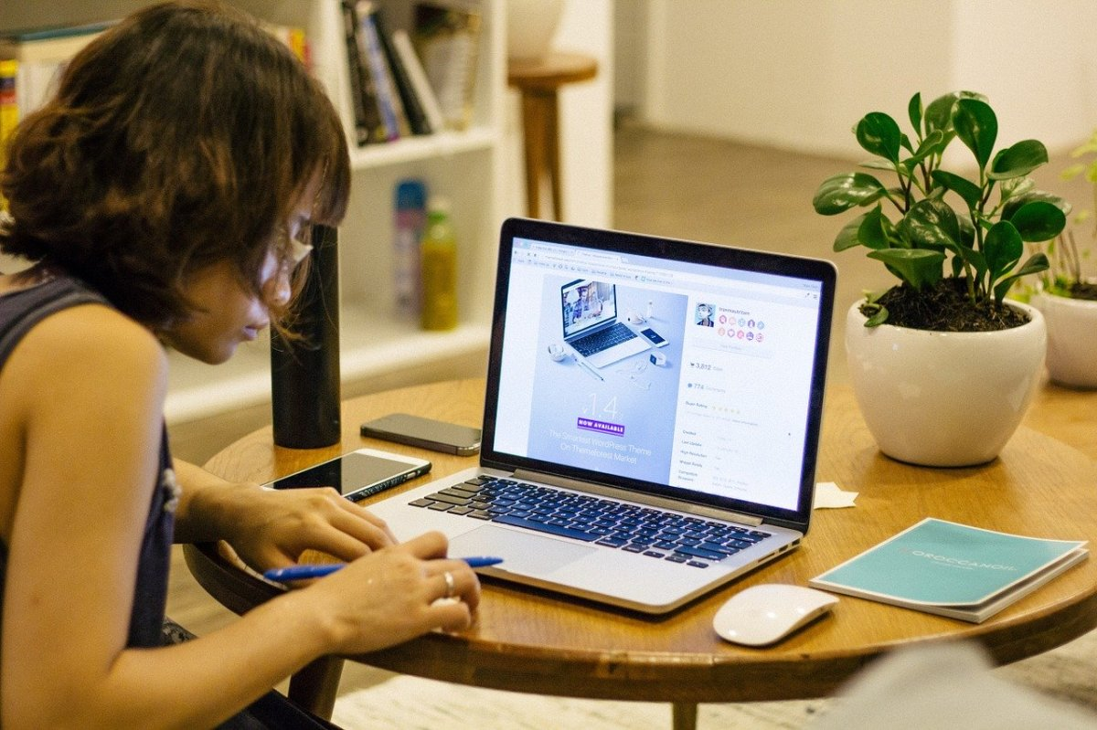 9 tips for new homeworkers